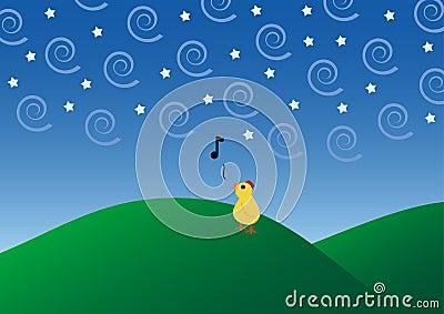 Dawn tune