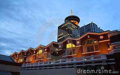 Dawn Vancouver