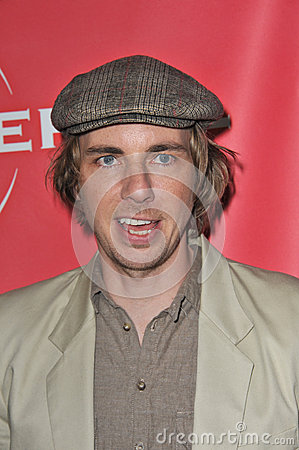 Dax Shepard Editorial Photography