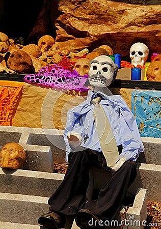 Day of the dead VI
