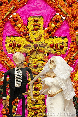 Day of the dead VIII