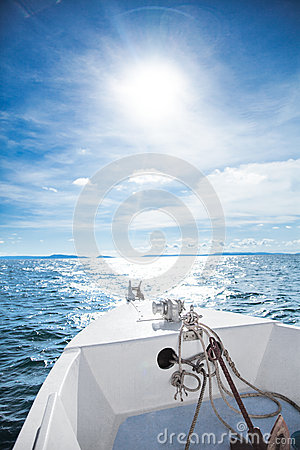 Free Day On The Water Stock Photos - 31091893