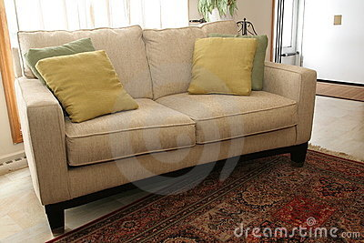 Daylight sofa