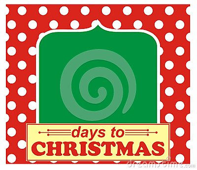 Count how many days until Christmas qu7yusqc