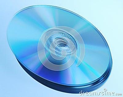 DC DISC 1
