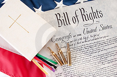 Déclaration des droits par la bible et les remboursements in fine