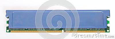 DDR memory module stick