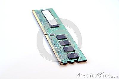 DDR Ram Card