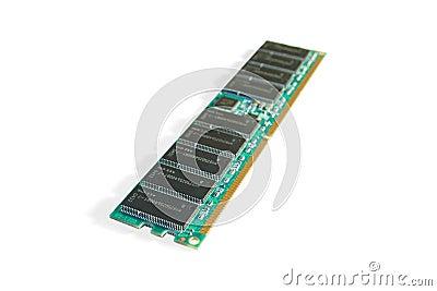 DDR RAM module