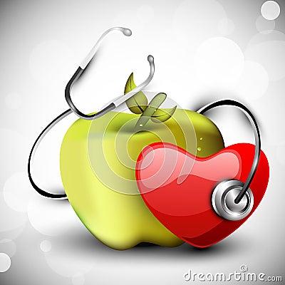 De gezondheidsdag van de wereld,