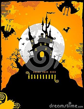 De Achtergrond van Halloween