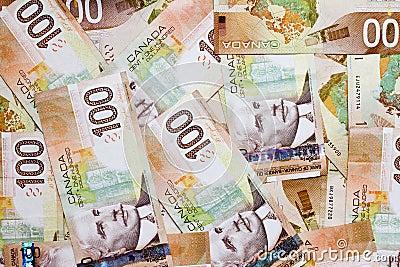 De achtergrond van het geld