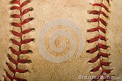 De achtergrond van het honkbal