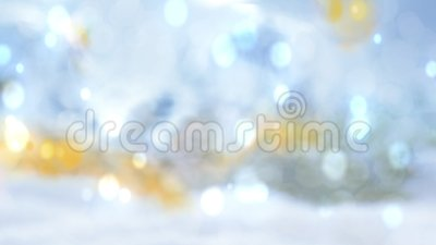 De achtergrond van Kerstmis stock videobeelden