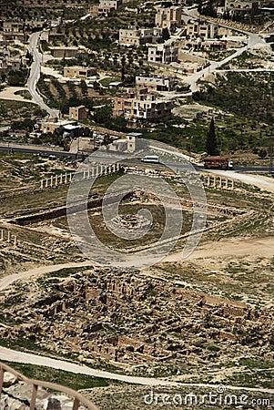 De archeologie van Israël