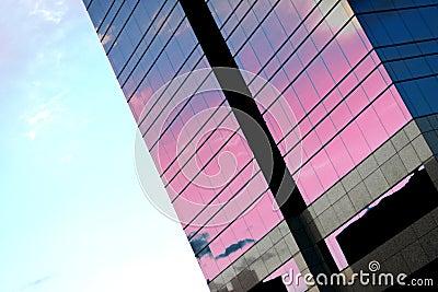 De architectuur van de zeldzaamheid
