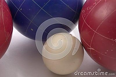 De Ballen van Bocce
