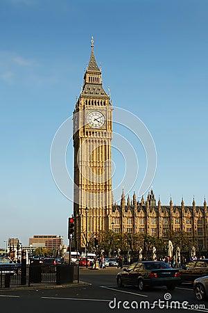 De Big Ben