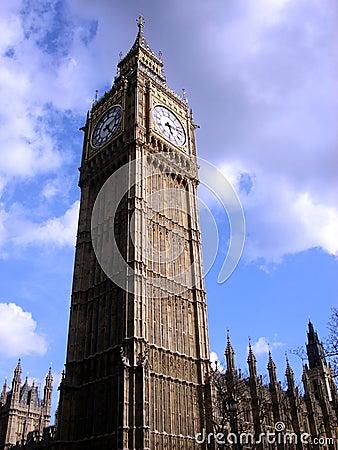 De Big Ben 4