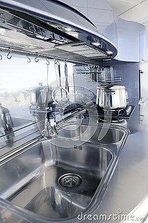 Decoratie moderne keuken - Decoratie van keukens ...