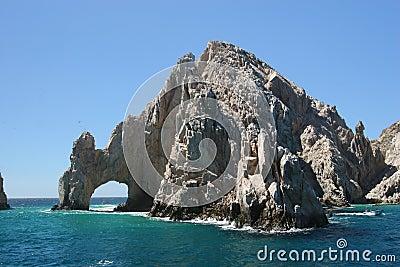 De Boog van Cabo San Lucas