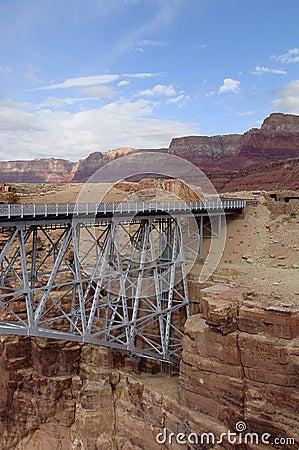 De Brug van Navajo