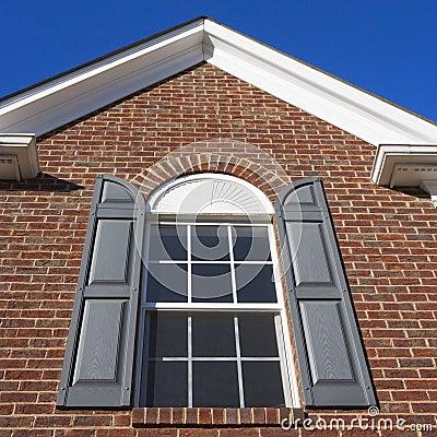 De buitenkant van het huis stock afbeeldingen afbeelding 2284464 - Buitenkant thuis ...