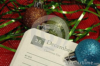 De Dag van Kerstmis