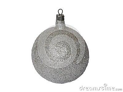 De decoratie van de kerstboom