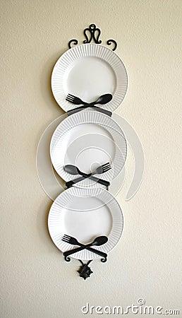 De decoratie van de keuken stock foto 39 s afbeelding 86513 - Decoratie van keukens ...