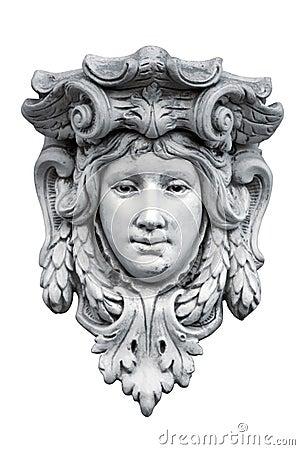 De decoratie van het pleister stock afbeelding afbeelding 8983791 - Afbeelding van decoratie ...