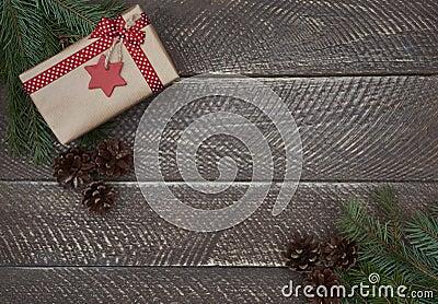 De decoratie van kerstmis stock foto afbeelding 61055336 - Foto van decoratie ...