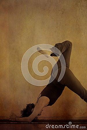 De Dolfijn van de yoga