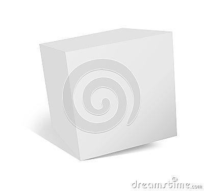 De doos van het product