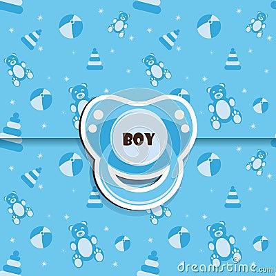 De douche van de baby jongen stock foto 39 s afbeelding 23642553 - Foto baby jongen ...