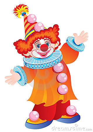 De feestclown
