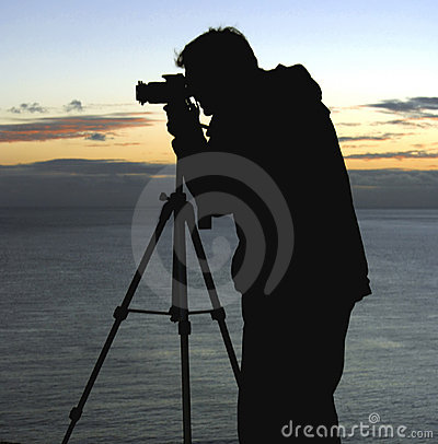 De Fotograaf van het landschap