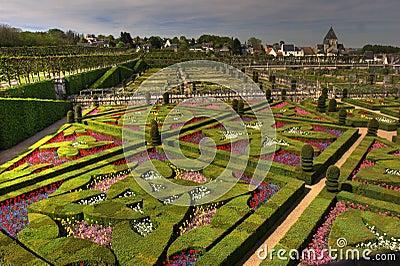 Franse kasteeltuin stock afbeeldingen beeld 10771864 for Franse tuin
