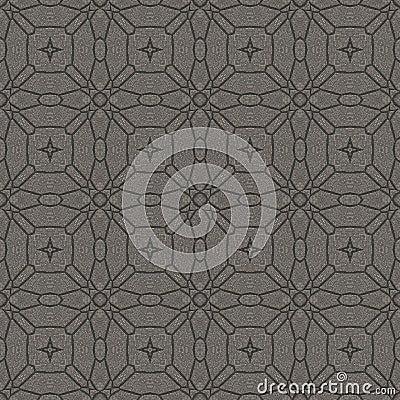Het Naadloze Patroon van de steen