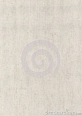 De geweven achtergrond van het canvas