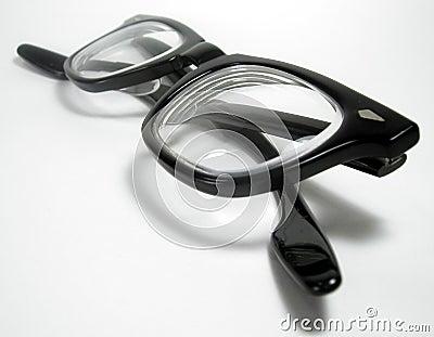 De Glazen van Geeky