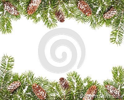 De Grens van Kerstmis