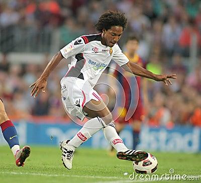 De Guzman of Mallorca Editorial Stock Photo