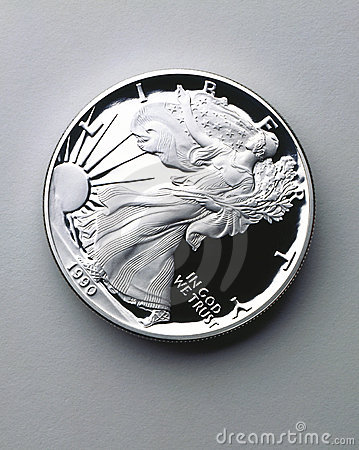 De Halve Dollar van Verenigde Staten