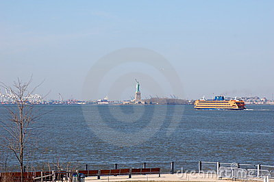 De Haven van New York