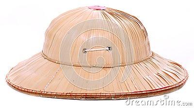 De helm van de hoogte.