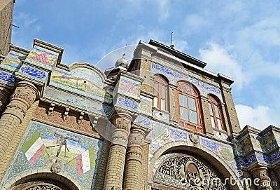 De historische bouw
