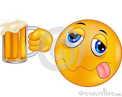 Drink More Water Emoji