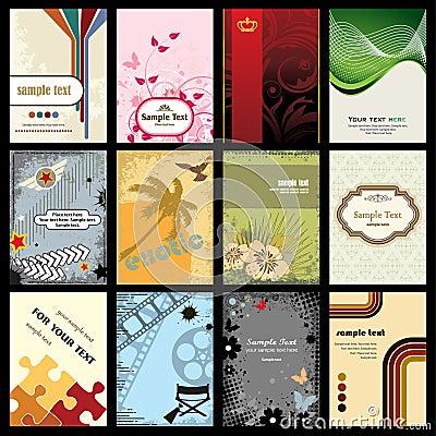 De Inzameling van Adreskaartjes