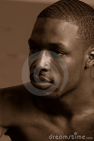 De jeugd van Nubian